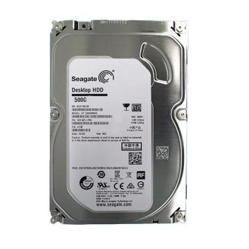 希捷硬盤,ST500DM002 臺式機硬盤 500G 3.5英寸 sata3.0 接口 單位:個