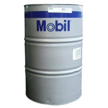 美孚 合成 齿轮油,SHC 600系列,SHC 632,208L