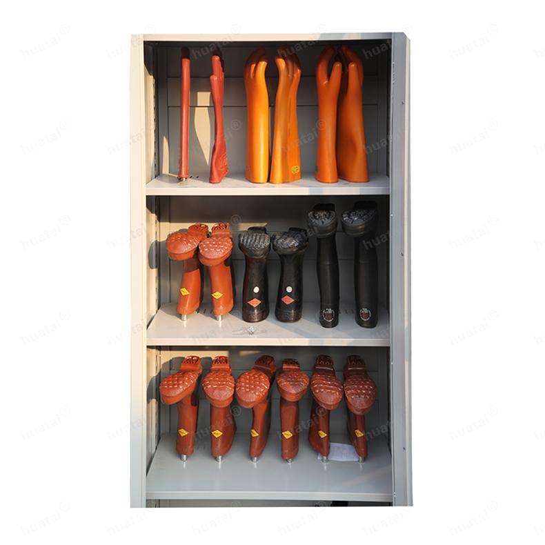 普通电力电气安全柜 单个 2000x800x450 板厚1mm(订购前确认柜子内部布局)