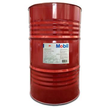 美孚 循环油,DTE名称系列,重级,208L/桶