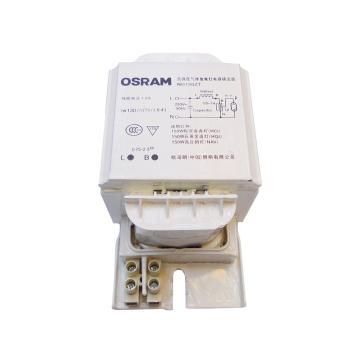 欧司朗 150W 金卤灯 汞灯,钠灯 铜芯镇流器,NG150ZT 整箱 6个/每箱,单位:箱