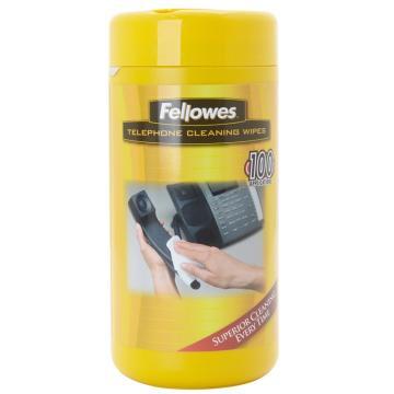 范罗士 Fellowes 专业万能清洁纸巾 CRC99722