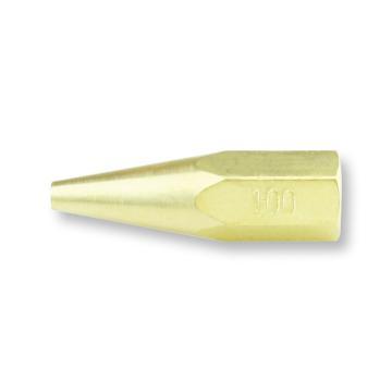 241W型乙炔焊嘴,700#,中型,规格700,乙炔用
