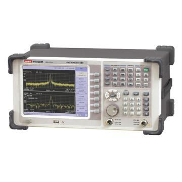 优利德/UNI-T UTS3030频谱分析仪
