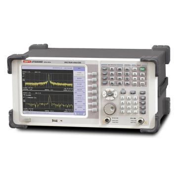 优利德/UNI-T UTS3030D频谱分析仪