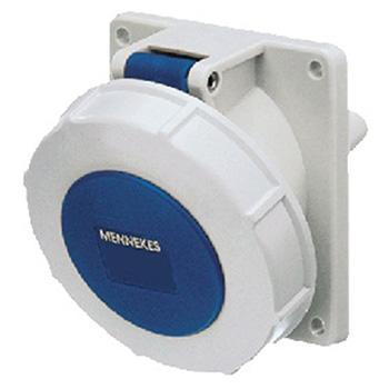 曼奈柯斯/MENNEKES TYPE 1502工业插座