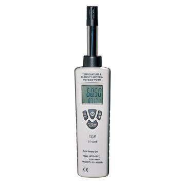 华盛昌/CEM DT-321S温湿度计