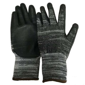 安思尔Ansell PU涂层手套,48-705-9