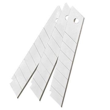 齊心 刀片, 9mmB2851(10片每個包裝) 單位:個
