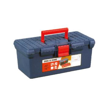 环球 塑料工具箱,尺寸(mm):400X210X180,3-1型,12个/箱,整箱起订