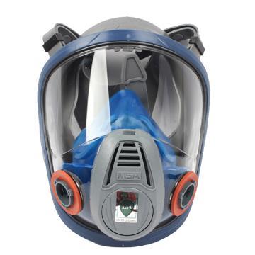 MSA Advantage 3200全面罩,热塑材料,小号,10146342
