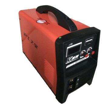 沪工之星逆变直流弧焊机,ZX7-400GK,发电机专用,含风冷,快速插头