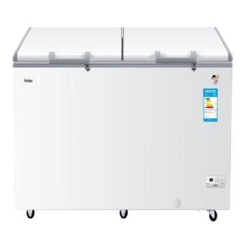海尔 519L商用单温卧式冷藏冷冻柜  BC/BD-519HEK