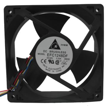 台达 散热风扇,EFC1248DF