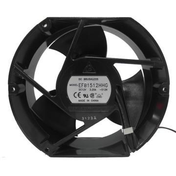 台达 散热风扇,EFB1512HHG