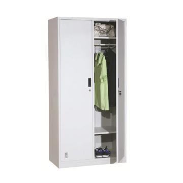 二门更衣柜,H1800xW900xD420mm限山西太原