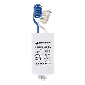 亚牌 电子触发器 CD-3a 单位:个