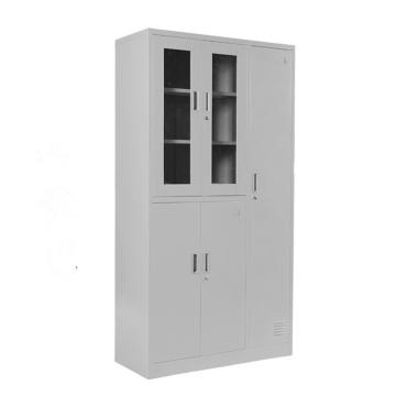 玻璃更衣柜,H1800xW1180xD420mm,铁皮厚度0.7mm 限山西太原