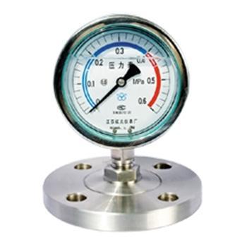 苏仪/HG SY-YQTFX系列普通压力表、超高压压力表