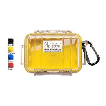 派力肯 微型箱透明外殼(含可撕海綿墊),149*103*54
