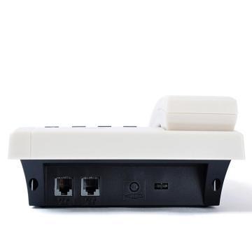 TCL 电话机, HCD868(79)TSD(灰白色)