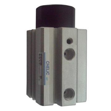氣立可CHELIC 圓柱阻擋缸,STB-32*15
