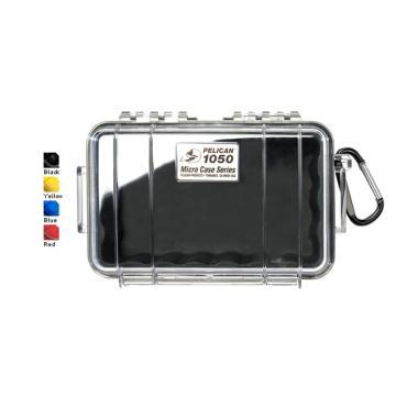 派力肯 微型箱透明外殼(含可撕海綿墊),190*128*55