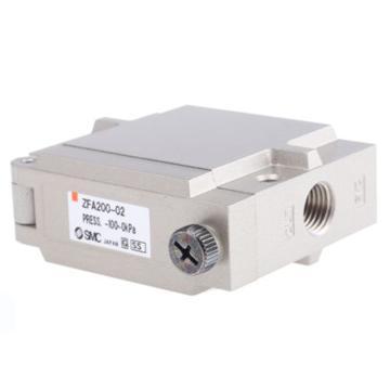 SMC 真空过滤器,ZFA100-01