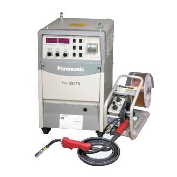松下YD-350FR2,数字IGBT逆变CO2/MAG焊机