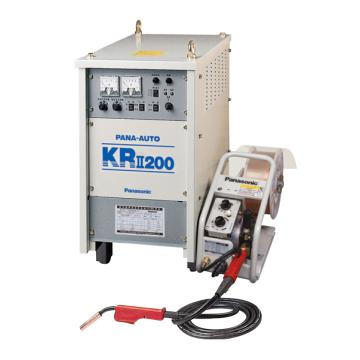 松下YD-200KR2,晶闸管控制CO2/MAG焊机