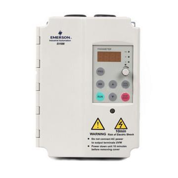 艾默生/EMERSON 变频器,EV1000-4T0022G