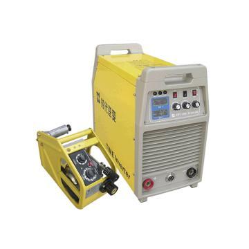 时代逆变式熔化极气体保护焊机,NB-500(A160-500S),380V