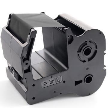 硕方 标牌机,SP350/SP650专用色带,黑色 单位:卷
