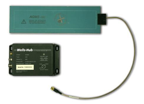 奥技异 电涡流位移传感器探头+前置器 TR81(探头CWY-DO-810804-01-07-90-02)