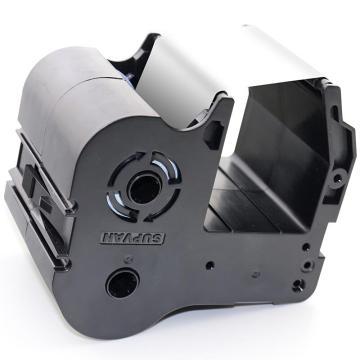 硕方 标牌机,SP350/SP650专用色带,银色 单位:卷