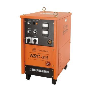 东升同体二氧化碳气体保护焊机,NBC315(380V)