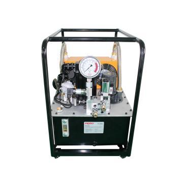 PRIMO普锐马智能液压扳手泵,PES01A,70MPa