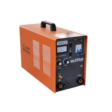 东升逆变分体二氧化碳气体保护焊机,NBC-250F(进口MOS管380V)