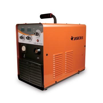 NB-270(N248)工业型气体保护电焊机二氧化碳气保焊机,深圳佳士,单管IGBT