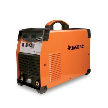 NB-315F(N204)工业型气体保护电焊机二氧化碳气保焊机,深圳佳士,单管IGBT