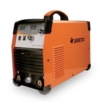 NB-270F(N203)工业型气体保护电焊机二氧化碳气保焊机,深圳佳士,220V单管IGBT