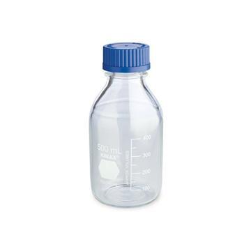 KIMBLE试剂瓶,500ml,GL45,PP盖