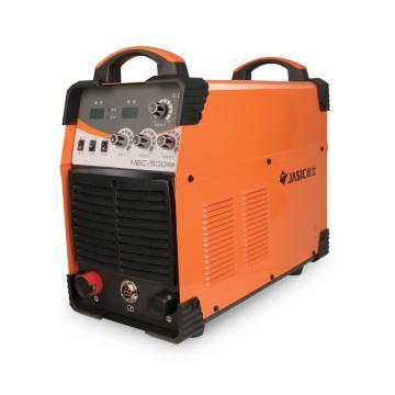 NBC-500(N215)工业型气体保护电焊机二氧化碳气保焊机,深圳佳士,单管IGBT