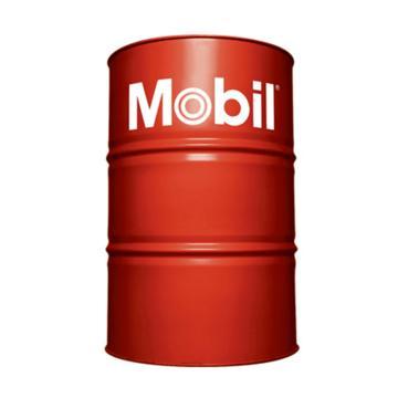 美孚 合成齿轮油,格高系列,220,208L/桶