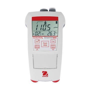 奥豪斯 Ohaus 便携式电导率仪 ST300C /B,83032228