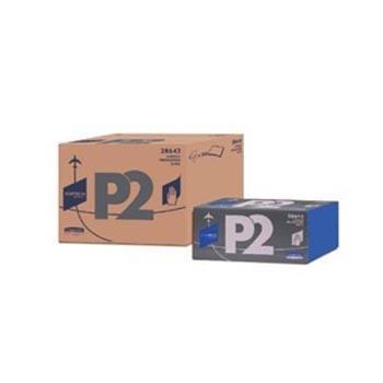 擦拭布,KIMTECH P2 航空级通用关键任务擦拭布,30.5cm X 30.5cm 200张/盒 X 4盒/箱