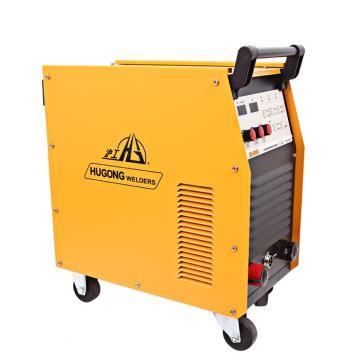 沪工逆变式CO2/MAG气体保护焊机,NB-500E