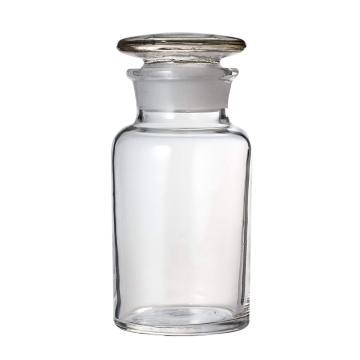 大口试剂瓶,125ml,10个/盒