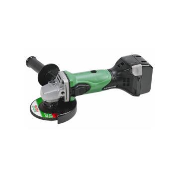日立 充电式角磨机,9300/min,G14DSL