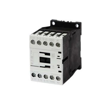 伊顿穆勒 直流线圈接触器,DILM9-10C(24VDC)